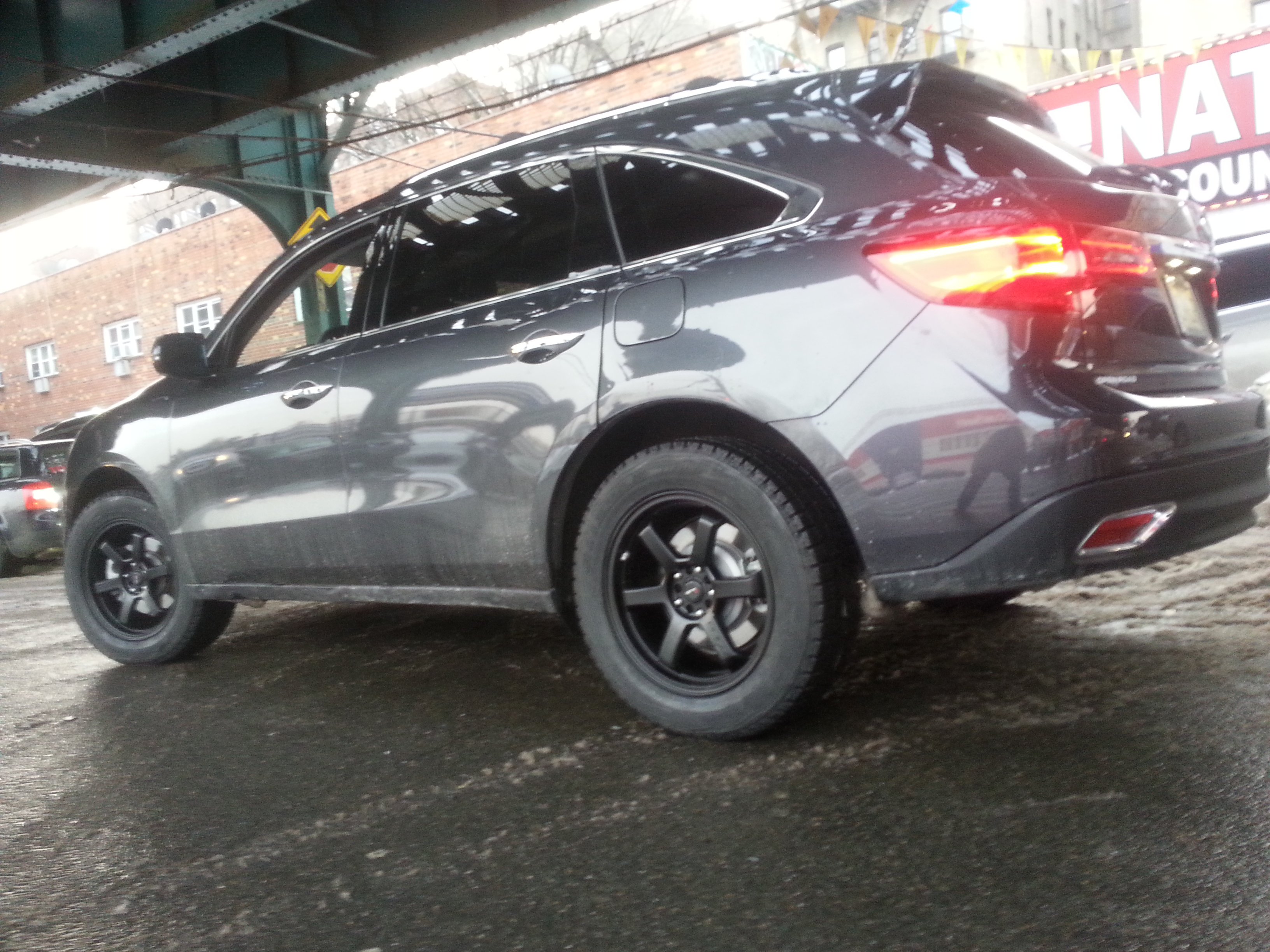 Pics Of Our Customer S Cars After We Have Fitted Them With New Wheels Tires Gallery In Bronx Ny Yonkers Ny White Plains Ny National Discount Tires And Wheels